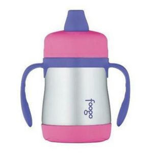 Insulated bPa sippy cup